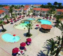 Crown Resorts Henipa Hotel in Larnaca, Cyprus