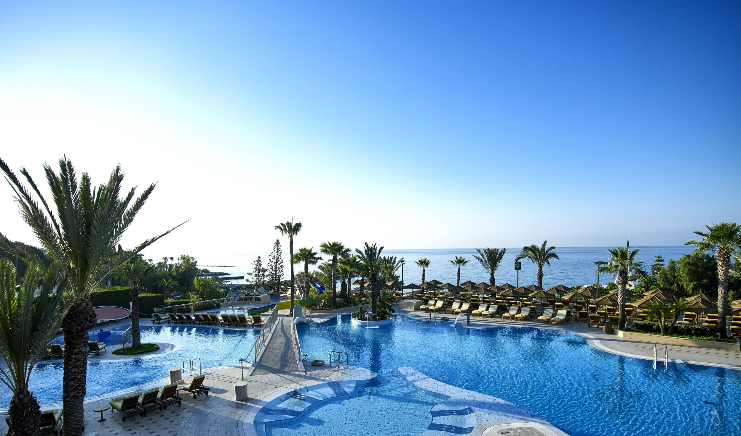 Four Seasons in Limassol, Cyprus | Holidays from £644 pp