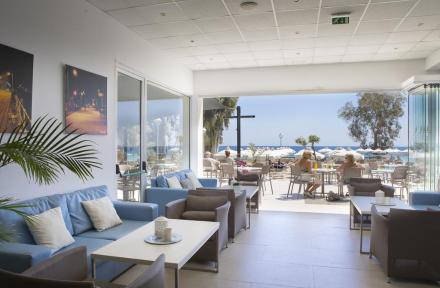 Harmony Bay Hotel in Limassol, Cyprus
