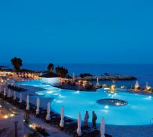 The Royal Apollonia in Limassol, Cyprus