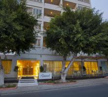 Almond Business Suites in Nicosia, Cyprus