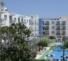 Anemi Hotel and Apartments in Paphos, Cyprus