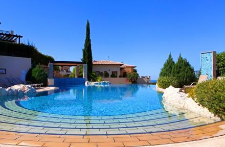Aphrodite Hills Holiday Residences in Paphos, Cyprus