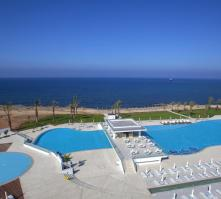 King Evelthon Beach Hotel & Resort in Paphos, Cyprus