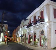 Kiniras Hotel - Traditional House Class A in Paphos, Cyprus