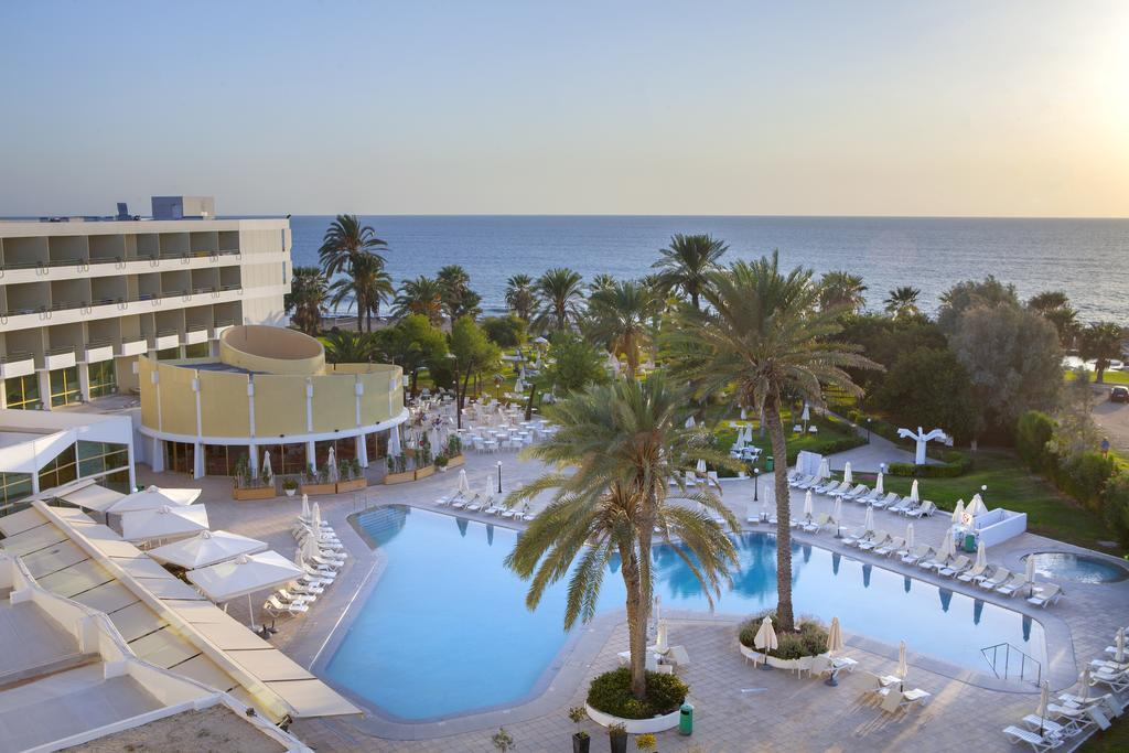 Louis Imperial Beach Hotel in Paphos, Cyprus