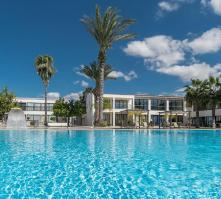 Royal Blue Hotel & Spa Paphos in Paphos, Cyprus