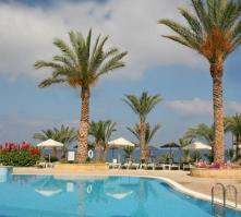 St. George Gardens Apartments and Suites Resort in Paphos, Cyprus