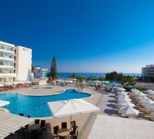 Odessa in Protaras, Cyprus
