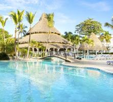 Hotel Be Live Experience Hamaca Garden in Boca Chica, Dominican Republic