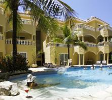 Villa Taina in Cabarete, Dominican Republic