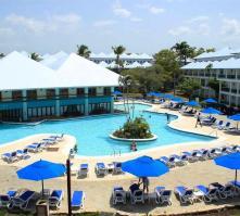 Grand Paradise Playa Dorada in Playa Dorada, Puerto Plata, Dominican Republic