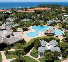 Lifestyle Tropical Beach & Spa in Playa Dorada, Puerto Plata, Dominican Republic