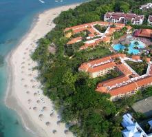 VH Gran Ventana Beach Resort in Playa Dorada, Puerto Plata, Dominican Republic