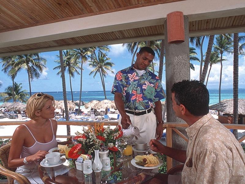 Natura Park Beach Eco Resort Spa In Punta Cana Dominican Republic Holidays From 896pp Loveholidays