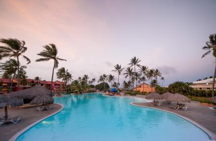 Punta Cana Princess All Suites Resort & Spa in Punta Cana, Punta Cana, Dominican Republic