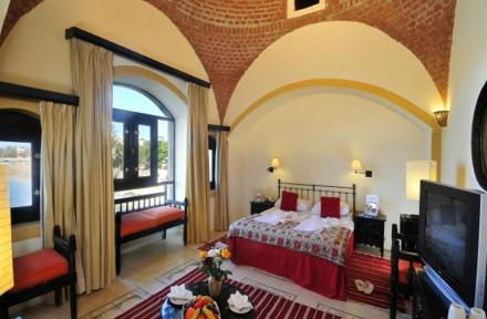 Dawar El Omda Hotel in El Gouna, Red Sea, Egypt