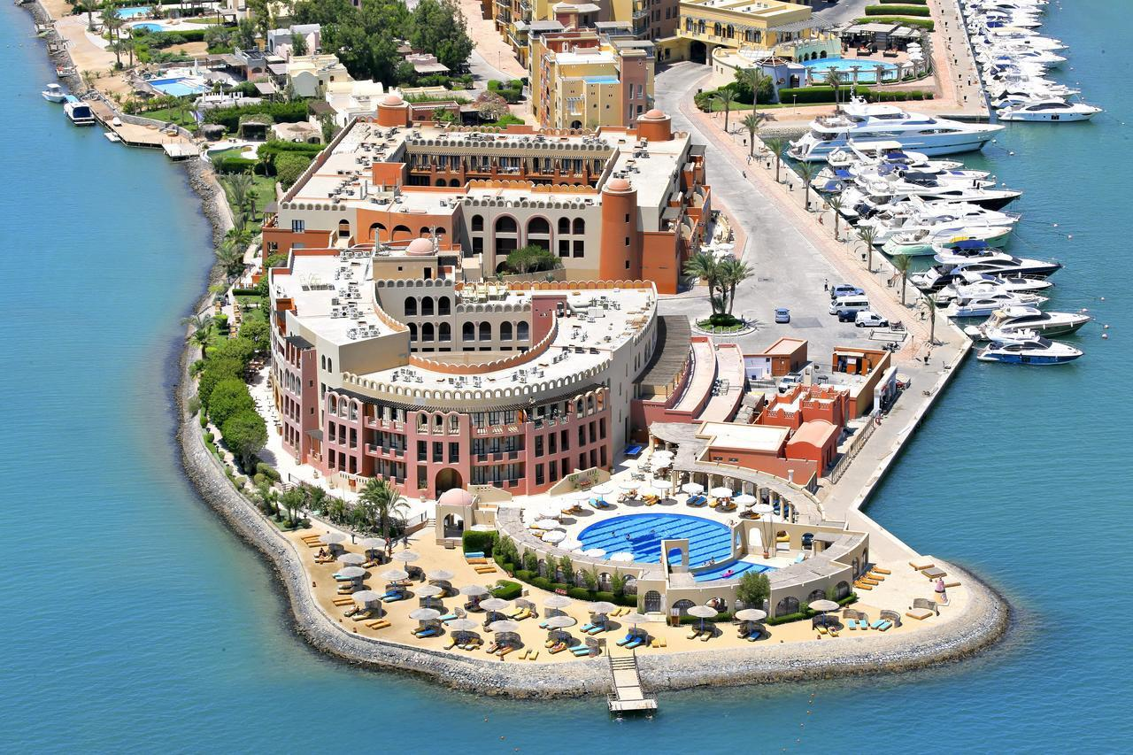 Three Corners Ocean View (Adults Only) in El Gouna, Red Sea, Egypt