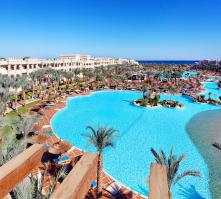 Albatros Palace Resort & Spa in Hurghada, Red Sea, Egypt