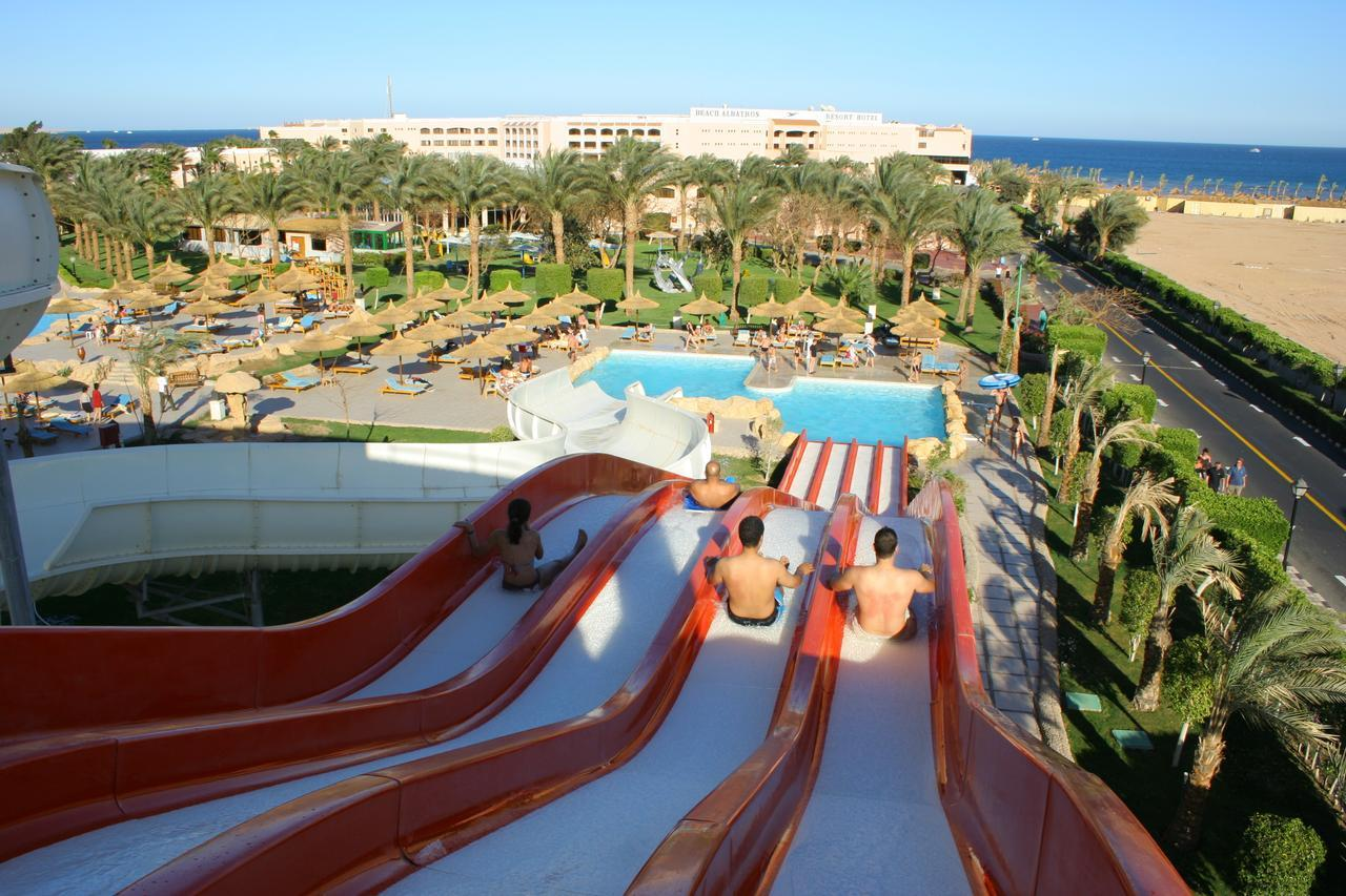 Beach Albatros Resort All Inclusive Families Couples Only In