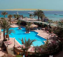 Bella Vista in Hurghada, Red Sea, Egypt