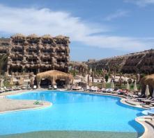Caves Beach Resort Hurghada in Hurghada, Red Sea, Egypt