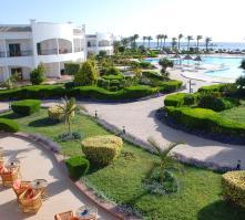 Grand Seas Hostmark Resort in Hurghada, Red Sea, Egypt