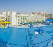 Hilton Hurghada Resort in Hurghada, Red Sea, Egypt