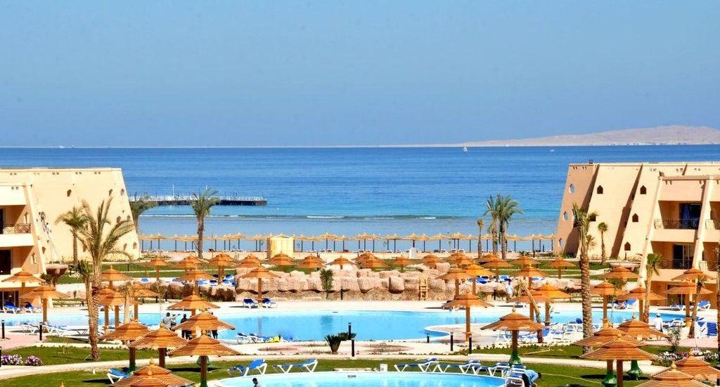 Jasmine Palace Resort In Hurghada Egypt Holidays From 163
