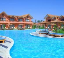 Jungle Aqua Park in Hurghada, Red Sea, Egypt