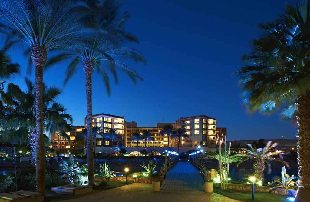 Marriott Hurghada Hotel in Hurghada, Red Sea, Egypt