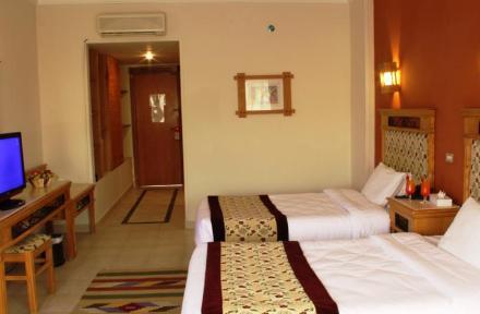 Panorama Bungalows Resort Hurghada in Hurghada, Red Sea, Egypt