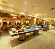 Sindbad Club Aqua Hotel & Spa in Hurghada, Red Sea, Egypt