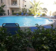 Sol y Mar Ivory Suites in Hurghada, Red Sea, Egypt