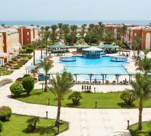 SUNRISE Garden Beach Resort & Spa in Hurghada, Red Sea, Egypt