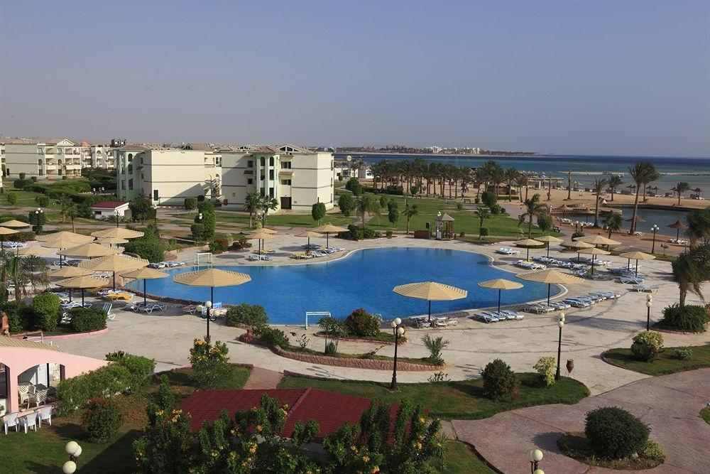Harmony Makadi Bay Hotel and Resort in Makadi Bay, Red Sea, Egypt