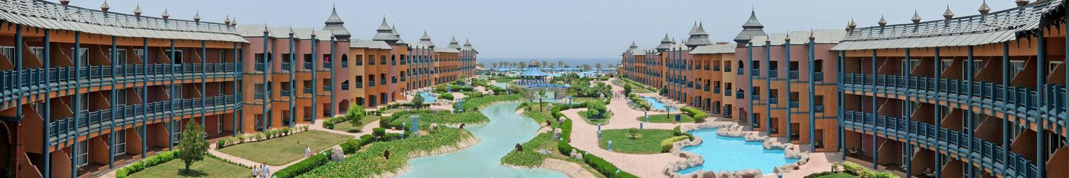 Dreams Beach Resort Marsa Alam in Marsa Alam, Red Sea, Egypt