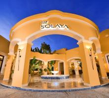 Jaz Solaya Resort in Marsa Alam, Red Sea, Egypt
