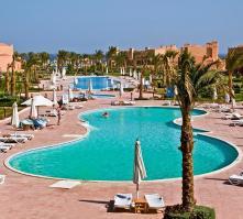 Lti Akassia Beach in Marsa Alam, Red Sea, Egypt