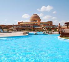 Malikia Resort Abu Dabbab EX Sol Y Mar in Marsa Alam, Red Sea, Egypt
