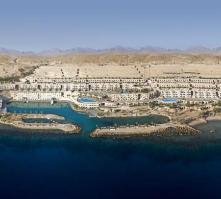 Citadel Azur Resort in Sahl Hasheesh, Red Sea, Egypt