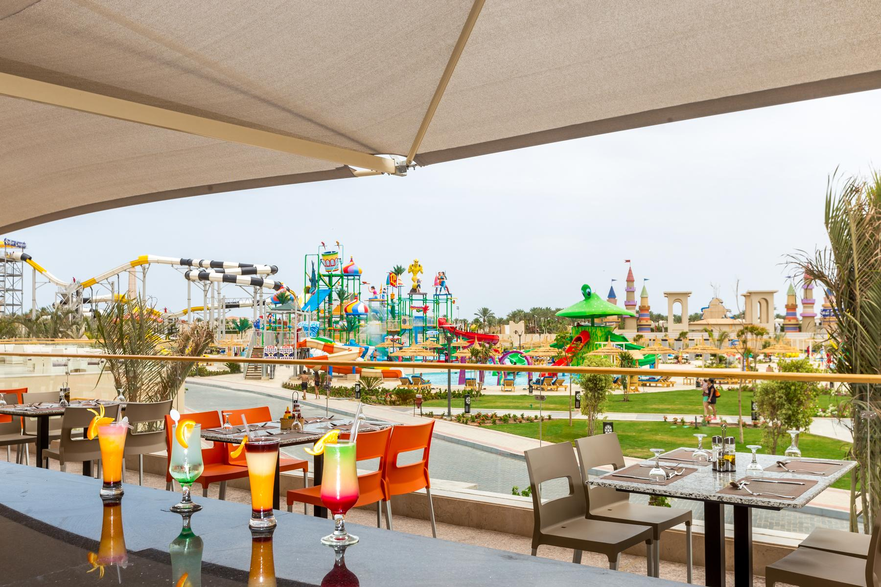Albatros Aqua Park Sharm El Shiekh (Families & Couples Only)
