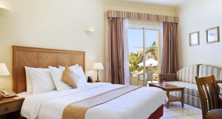 Hilton Sharks Bay Resort Image 14