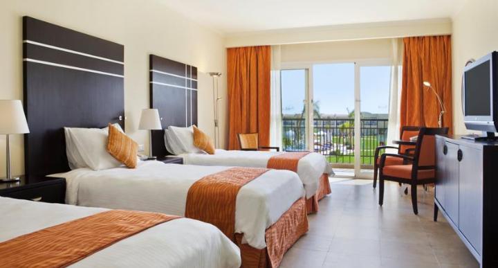 Hilton Sharks Bay Resort Image 16