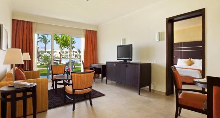 Hilton Sharks Bay Resort Image 18