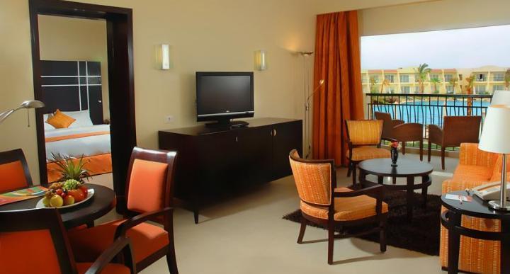 Hilton Sharks Bay Resort Image 19