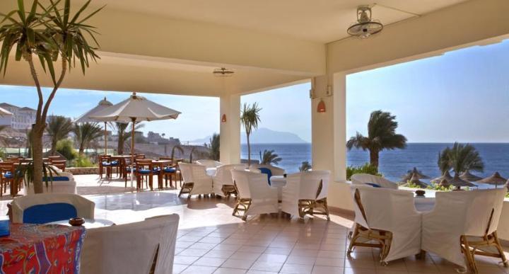 Hilton Sharks Bay Resort Image 22
