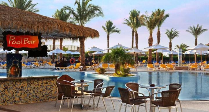 Hilton Sharks Bay Resort Image 30