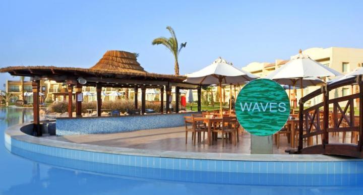 Hilton Sharks Bay Resort Image 5