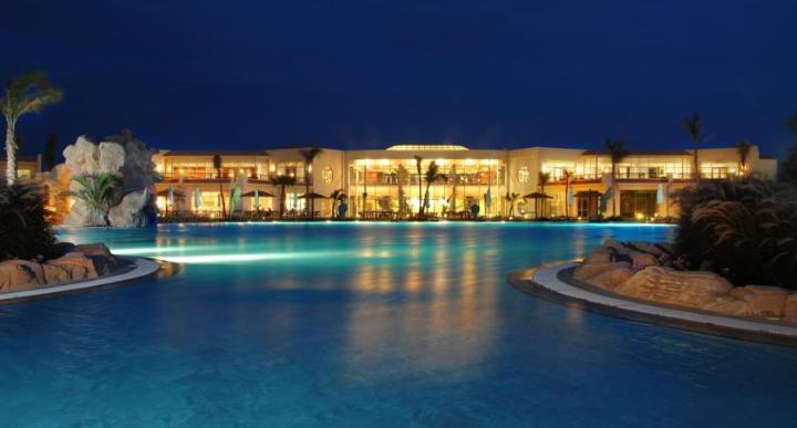Hilton Sharks Bay Resort Image 8